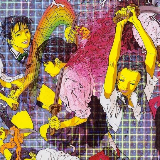 laurel-halo-quarantine